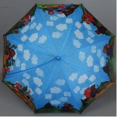 Детский зонт Маша и медведь