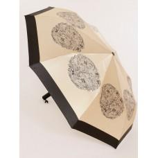 Женский зонт полный автомат 9 спиц Sponsa 1819-9802
