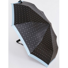 Зонт женский Sponsa 1819-9805 Звездное небо