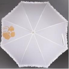 Зонт-трость Sponsa Свадебный 6077-9801