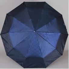 Синий зонт с пейсли узорами Sponsa 8235-04
