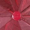 Красный зонт жаккард-хамелеон Sponsa 8241-9802