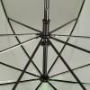 Детский зонтик прозрачный TORM 1172-03 Зелёный