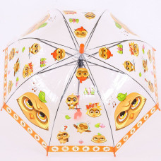 Детский зонт-трость Torm 14803-1905 Совята