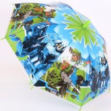 Зонтик детский со свистком TORM 14804-03 Роботы