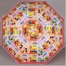 Зонт детский трость Мишутки TORM 14806-04