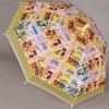 Зонт-трость детский TORM 14806-05 Мишки