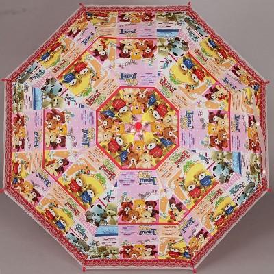 Зонт детский трость со свисточком TORM 14806