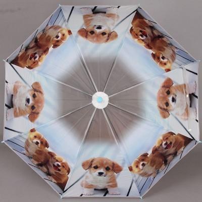 Детский зонтик с щенятами TORM 14809-01