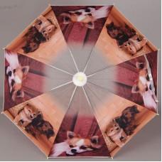 Зонт детский трость TORM 14809-04 Собачки