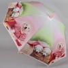 Зонтик трость детский с щеночками TORM 14809 -03