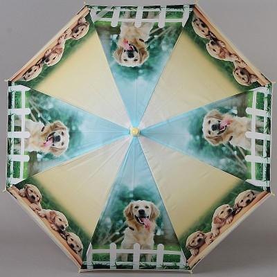 Зонтик со свисточком и собачками  TORM 14809-08