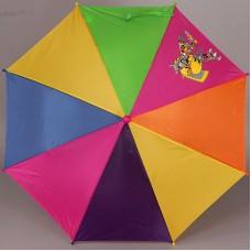 Детский зонт со свисточком TORM 1481