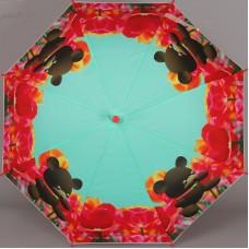 Зонтик со свистком TORM 14811-11 Мишка 3D