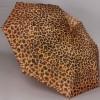 Зонт механика TORM 315-1405 Леопардовый