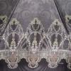 Зонт женский с узорами Три Слона 100-9802