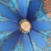 Женский зонт Три Слона 100-9803 Узоры