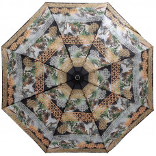 Зонт женский Три слона 112 Фото сатин