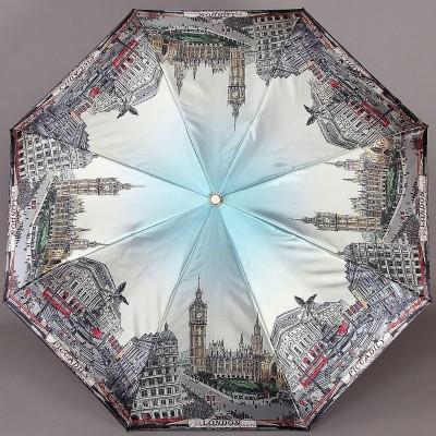 Зонт женский Три Слона 133 Лондон, Англия