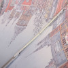 Зонт женский Три Слона 133 Амстердам, Голландия