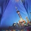 Зонт с эффектом легкого закрывания Три Слона 135P/EL-9801