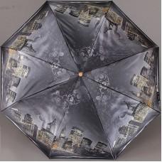Женский зонт с эффектом легкого закрытия Три Слона 135 P/EL