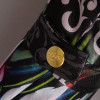 Зонт женский с жостовской живописью Три Слона 139-9801