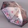 Зонт женский Три Слона 141 с кошками