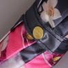 Женский зонт Три Слона 141-9804 Кошечка в цветках