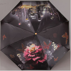 Женский зонт полный автомат Три Слона 145