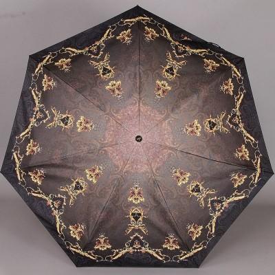 Мини зонт полный автомат Три Слона 291