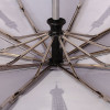 Женский зонт (10 спиц) Три Слона 320 с тематикой Парижа