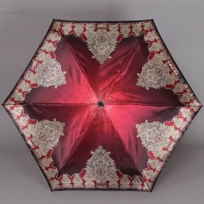 Сатиновый зонтик Три слона