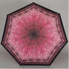 Зонт в пять сложений Три Слона 670 Восточные узоры