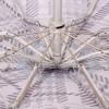 Зонт супер-мини Три слона 678 Легкая клетка