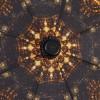 Зонт с тематикой города Три Слона 881-9801