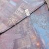 Зонтик полуавтомат Три Слона 882 Венеция