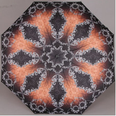 Женский зонтик Три Слона 883-9802 Узоры