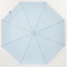 Зонт Три Слона 885-9801 однотонный с проявляющемся логотипом