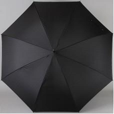 Мужской зонт трость с рисунком клетка TRUST 19828-01