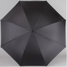 Зонт мужской с большим куполом трость TRUST 19828-05 Геометрия