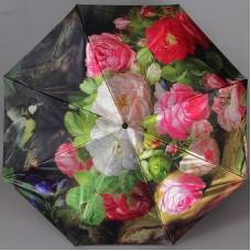 Женский зонт с рисунком на весь купол TRUST 30471-04