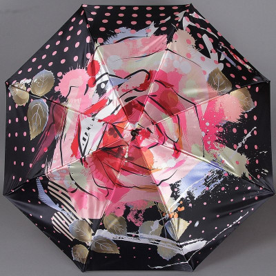 Зонтик TRUST 30471 Розочка