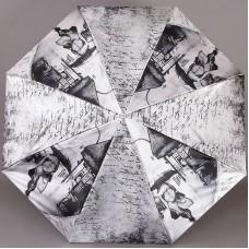 Сатиновый зонтик TRUST 30472-20 Письма