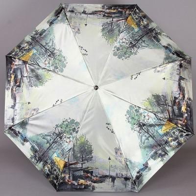 Женский зонт TRUST 30472 Европейские улочки