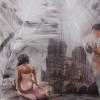 Зонт TRUST 31475-1616 Танцы в Париже
