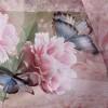 Зонт складной женский TRUST 31475-1635 ручка кожа