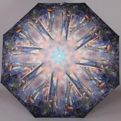 Зонт женский TRUST 31476-1614 Мегаполис