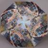 Женский зонт полный автомат TRUST 31476-1619