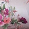 Женский зонт TRUST 31476-1640 Бабочка на цветке
